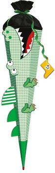 roth-3d-bastelset-krokodil-vom-nil-80-cm-6-eckig