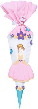 Ursus Prinzessin Bastelset 41 cm
