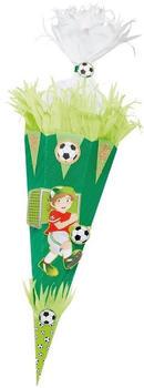 Folia 3D Fußball 70cm (92204)