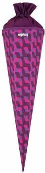 ergobag Schultüte NachtschwärmBär, 75cm