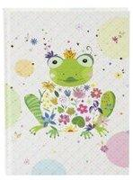 Goldbuch Notizbuch A5 Happy Frog