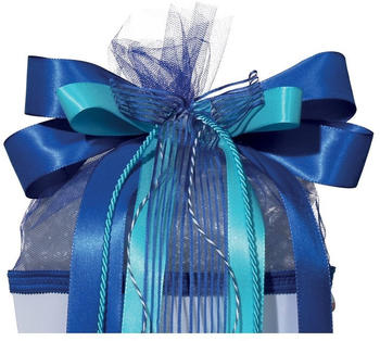 ROTH Schleife Blue Dabadau 23x50cm (679263)