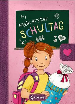 keine Angabe Loewe - Mein erster Schultag für Mädchen 8305