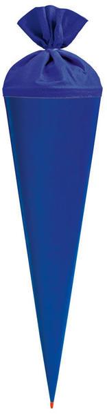 ROTH Basteltüte Pazifikblau 70 cm rund