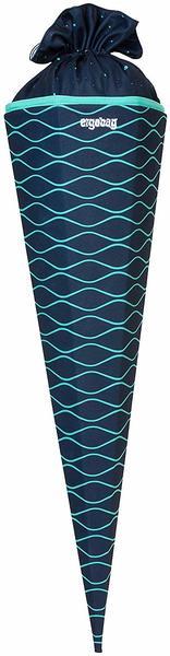 ergobag Schultüte Blubbbär 2019 75 cm