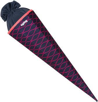 ergobag Schultüte Wellenreitbär 75 cm