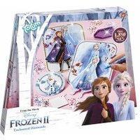 embb Empeak Markwins Beauty Br Disney Frozen Die Eiskönigin 2 Diamantbasteln Bastelset