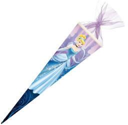 Nestler Cinderella 70cm rund Glitzerdruck (5709475s)