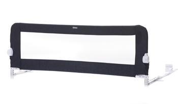 Fillikid Bettgitter für Standard- und Boxspringbetten grau