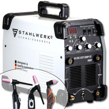 stahlwerk-ac-dc-cut-200-st-igbt