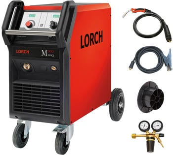 Lorch MIG-MAG M-Pro 300