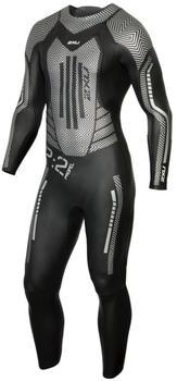 2XU Men P:2 Propel Wetsuit black/silver
