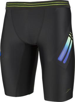 speedo-hydrosense-bonded-jammer-black-bright-zest-chroma-blue