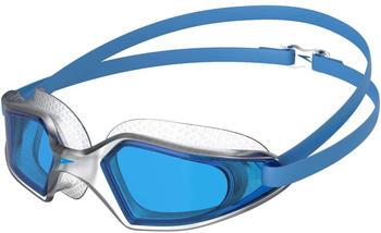 Speedo Hydropulse Swimming Clear Blue