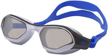 Adidas Persistar 180 Mirrored Swim Goggle multicolor / bright blue / bright blue