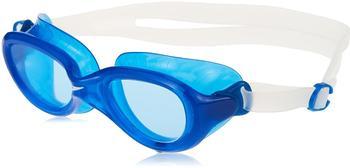 Speedo Junior Futura Classic Goggles clear neon blue