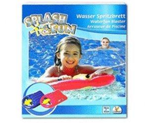 The Toy Company Splash & Fun Wasserspaß-Spritzbrett