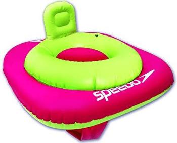 speedo-sea-squad-swim-seat-pink-green-0-1-years