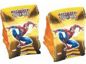 Mondo Schwimmflügel Spiderman