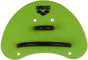 Arena Elite Finger Paddle acid lime black