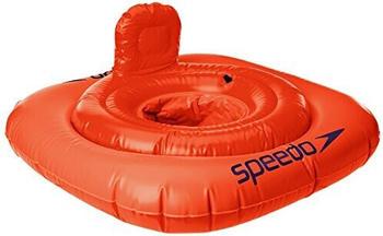 Speedo Baby Swim Seat Orange