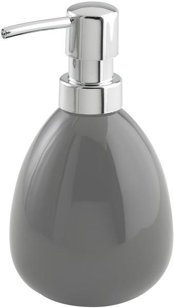 Wenko Polaris Seifenspender 10x16,5x9,4cm grey (20387100)