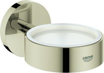 GROHE Halter sterling (40369BE1)