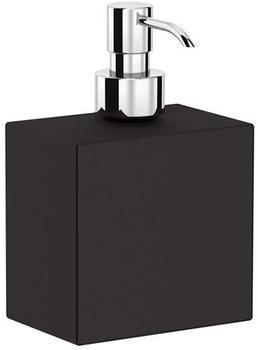 Steinberg Serie 460 Stand-Seifenspender schwarz satiniert 4 (4608102)