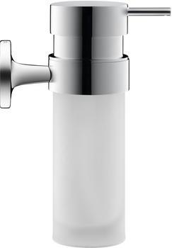 Duravit Starck T. Chrom inkl. Glas Weiß matt (99351000)
