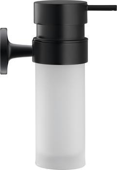 Duravit Starck T. Schwarz mattinkl. Glas Weiß matt (99354600)