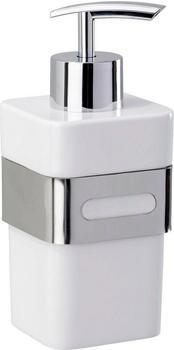 Wenko Premium Plus silber (22772100)