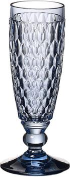 Villeroy & Boch Boston Coloured Sektglas blau 150 ml