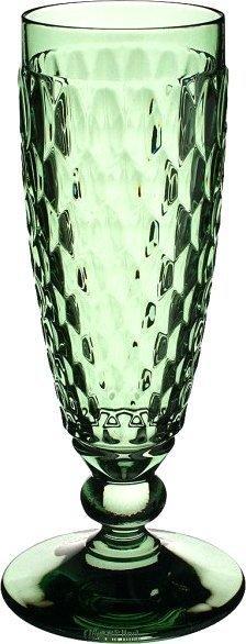 Villeroy & Boch Boston Coloured Sektglas grün 150 ml