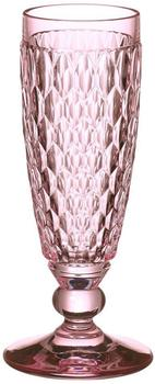 Villeroy & Boch Boston Coloured Sektglas rose 150 ml