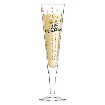 Ritzenhoff Champus Champagnerglas Herbst 2018 Oliver Melzer