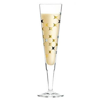 Ritzenhoff Champus Champagnerglas Herbst 2018 Esser'Design (Sparkle)