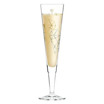 Ritzenhoff Champus Champagnerglas Herbst 2018 Angela Schiewer