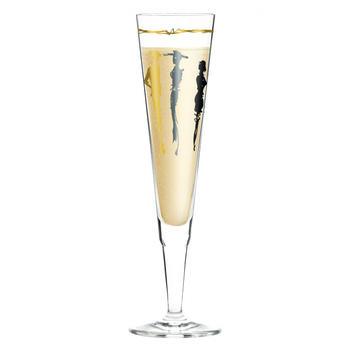 Ritzenhoff Champus Champagnerglas Herbst 2018 Esser'Design (Vernissage)
