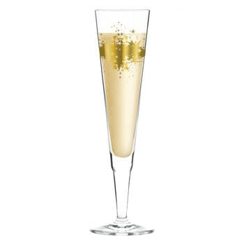 Ritzenhoff Champus Champagnerglas Herbst 2018 Ramona Rosenkranz