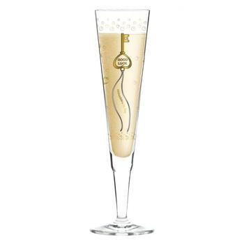 Ritzenhoff Champus Champagnerglas Herbst 2018 Sven Dogs