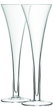 LSA Bar Champagnerflöte 200ml