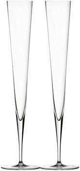 Zieher Vaganza Champagnerglas 210 ml 2er-Set