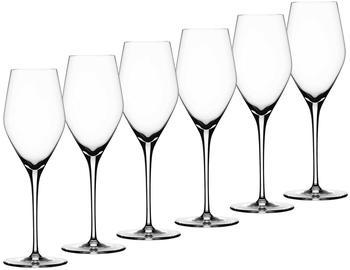 Spiegelau Drinks Prosecco Glas 270 ml 6-tlg