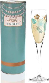 Ritzenhoff Pearls Edition Proseccoglas Herbst 2019 Anissa Mendil