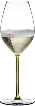 Riedel Fatto A Mano Champagner Weinglas Vorteilsset