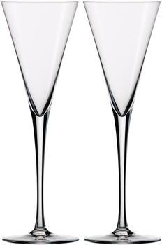 "Eisch Sektglas ""Jeunesse"" (2-tlg) transparent"