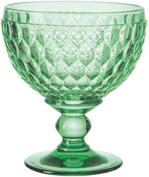Villeroy & Boch Boston Sektschale 12,5 cm 0,4 l grün