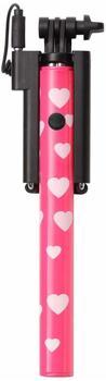 Ultron Selfie Hot Shot pink