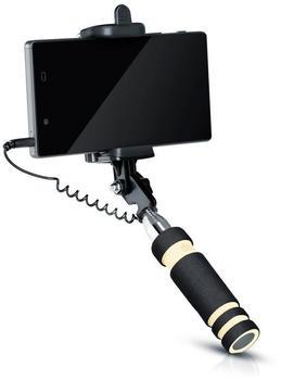 Aplic Selfie Stick für Smartphones mit 5,5 bis 9cm Breite