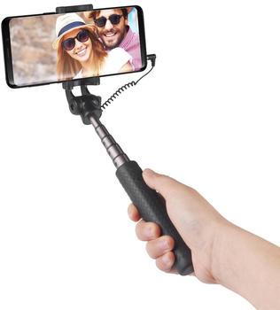 Power Theory Mini Aluminium Selfie Stick